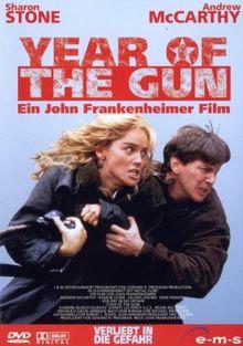 Year of the Gun - Verliebt in die Gefahr