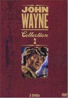 John Wayne Collection 2 [3 DVDs]