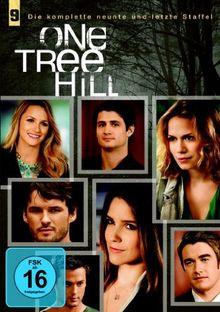 One Tree Hill - Die komplette neunte und letzte Staffel [3 DVDs]