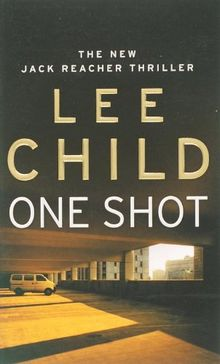 One Shot (Jack Reacher Vol. 9)