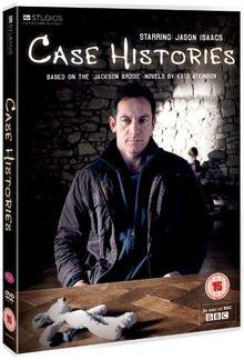 Case Histories - Season 1 [2 DVDs] [UK Import]