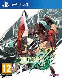 Guilty Gear XRD Revelator 2 Jeu PS4