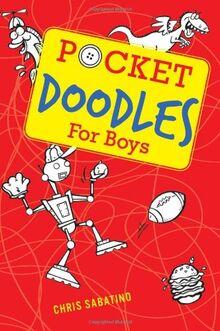 Pocket Doodles for Boys