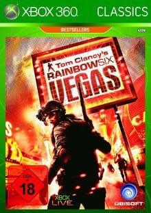 Tom Clancy's Rainbow Six Vegas [Xbox Classics]