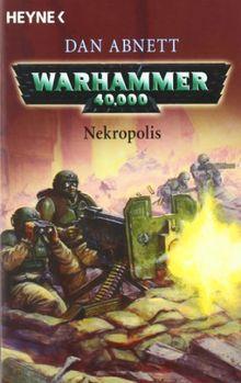 Warhammer 40,000 - Nekropolis