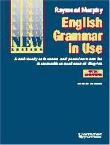 English Grammar in Use With Answers: A Self-Study Reference and Practice Book for Intermediate Students : With Answers (Book & CD-Rom)