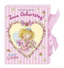Zum Geburtstag! - Prinzessin Lillifee: Verkaufseinheit