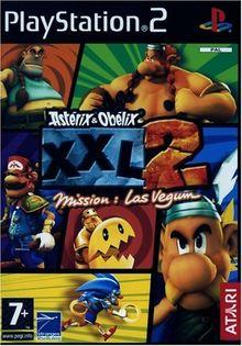 Third Party - Astérix & Obélix XXL 2 : Mission Las Vegum Occasion [ PS2 ] - 3546430117743
