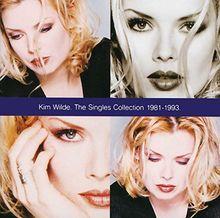 The Singles Coll.1981-1993 de Wilde,Kim | CD | état bon