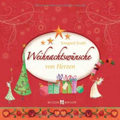 weihnachtsw nsche von herzen von irmgard erath