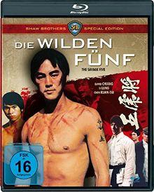 Die wilden 5 - Uncut [Blu-ray]