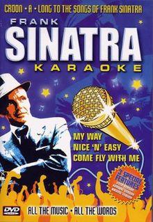 Frank Sinatra - Karaoke