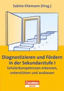 Praxisbuch: Diagnostizieren und Fördern in der Sekundarstufe I