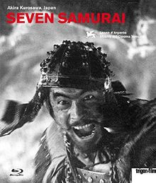 Die sieben Samurai - Seven Samurai (OmU) [Blu-ray]