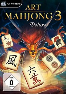 Art Mahjong 3 - Deluxe (PC)