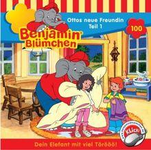 Benjamin Blümchen 100. Ottos neue Freundin 1. CD