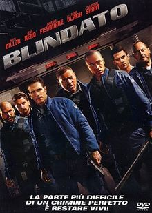 Blindato [IT Import]