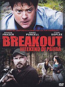 Breakout - Weekend Di Paura [IT Import]