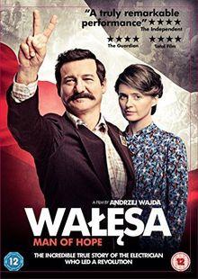 Walesa: Man Of Hope [DVD] [UK Import]