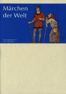 Digitale Bibliothek 157: Märchen der Welt (PC+MAC)