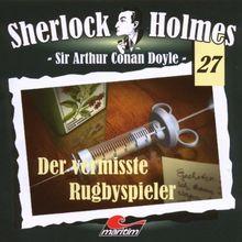 Sherlock Holmes 27