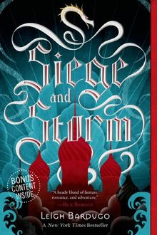 Siege and Storm (Grisha Trilogy)