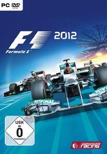 F1 2012 [Software Pyramide]