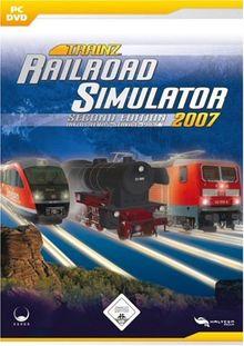 Trainz - Railroad Simulator 2007 Second Edition