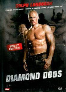 Diamond Dogs (Uncut Edition)