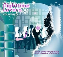 Nighttime Lovers Vol.5