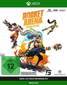 ROCKET ARENA - MYTHIC EDITION - [Xbox One]