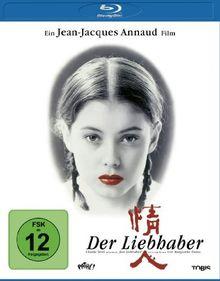 Der Liebhaber [Blu-ray]