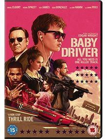Baby Driver [UK Import]