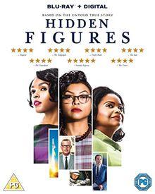 Hidden Figures [Blu-Ray] [Region B] (IMPORT) (Keine deutsche Version)