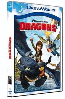 Dragons [FR Import]