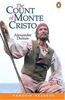 The Count of Monte Cristo. Level 3, Pre-Intermediate (1.200 Grundwörter) (Lernmaterialien): Peng3:Count of Monte Cristo NE (Penguin Readers: Level 3)
