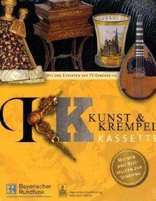 Kunst und Krempel 1/2/3: 3 Bde.