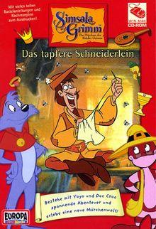 SimsalaGrimm, CD-ROMs, Das tapfere Schneiderlein