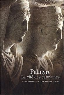 Decouverte Gallimard: Palmyre