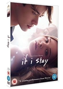 If I Stay [DVD]