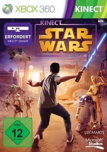 Kinect Star Wars (Kinect erforderlich)