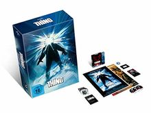 John Carpenter's THE THING - Deluxe Edition / Variante 2/ klassisch [Blu-ray]