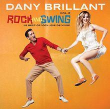 Dany Brillant - Rock And Swing Vol.2