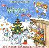 Der Winter ist da: 20 schönste Kinderlieder im Winter