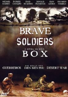 Brave Soldiers - Box [3 DVDs]