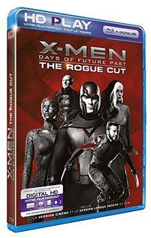 X-men : days of future past [Blu-ray] [FR Import]