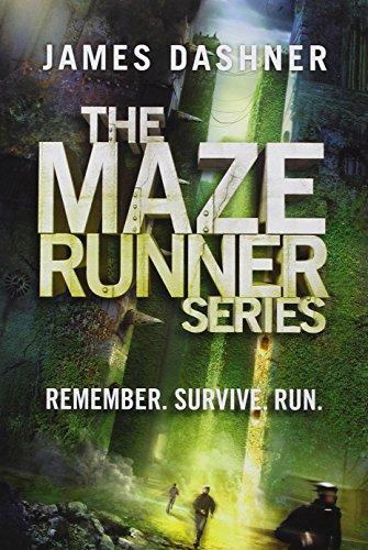 The Maze Runner Series Maze Runner Von James Dashner