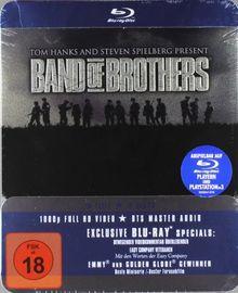 Band of Brothers - Box Set [Blu-ray]