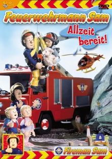 Feuerwehrmann Sam - Vol.3 - Allzeit bereit!