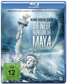Die neue Prophezeiung der Maya (End of the World) [Blu-ray]